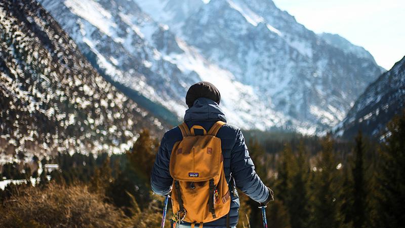 Choose Hiking Spot Carefully