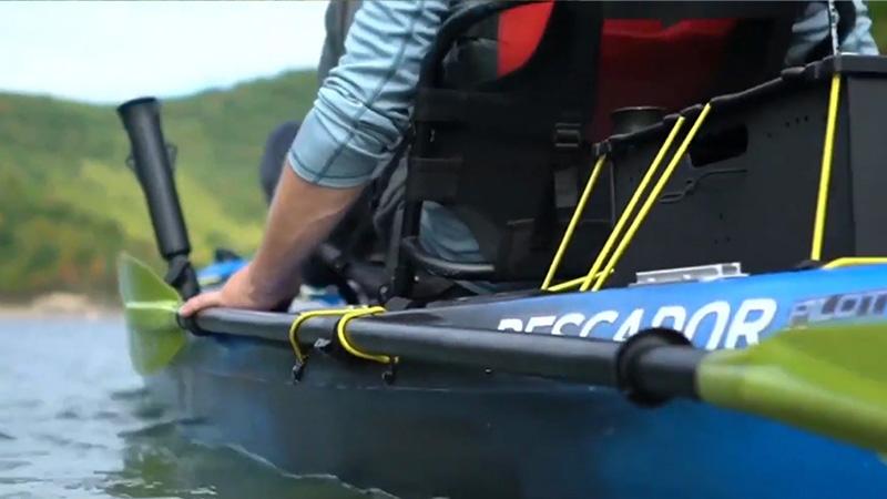 For Anglers