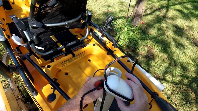How To Use Anchor Trolley FI