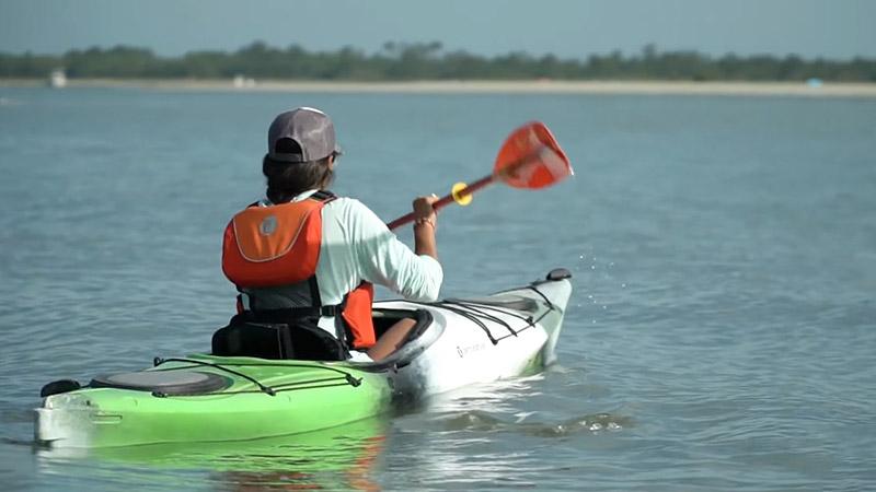 Beginner Tips for Kayaking