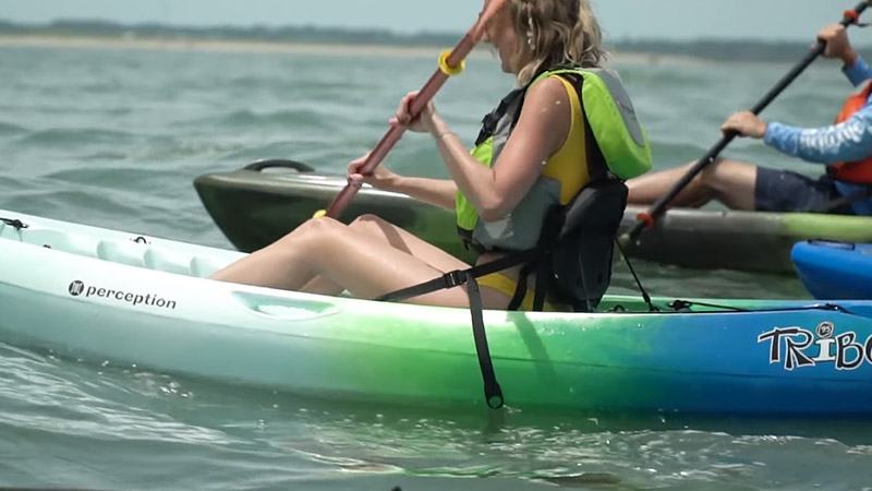 Choose your Kayak Well