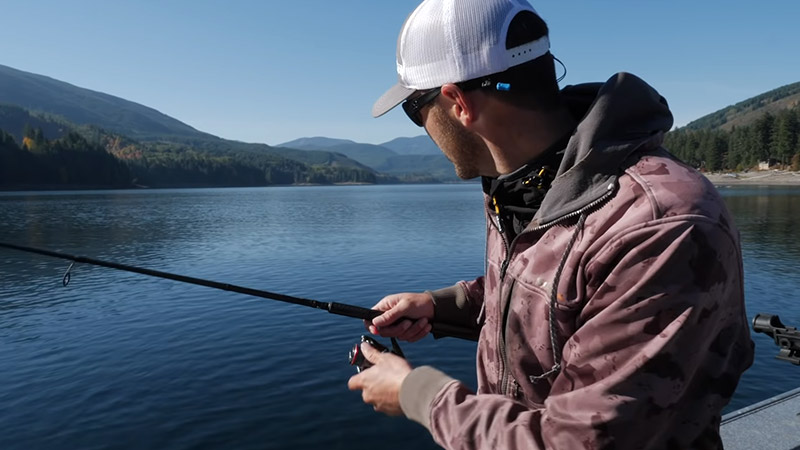 How to Set Up Your Power Bait Rig 5