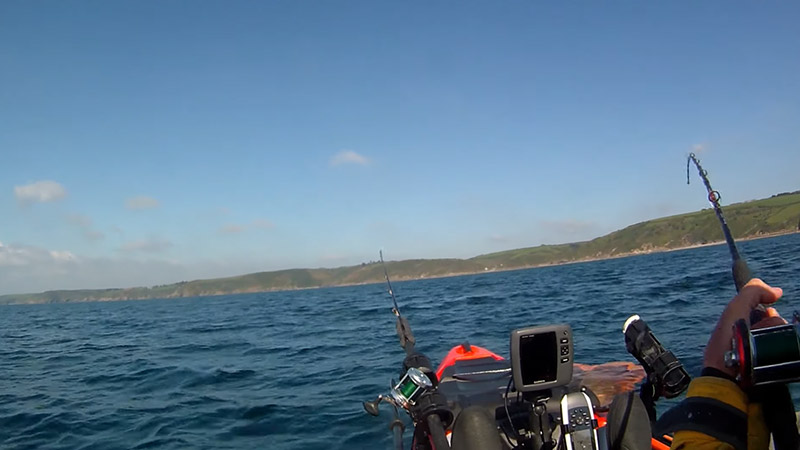 Ideal Weather Conditions For Kayak Fishing