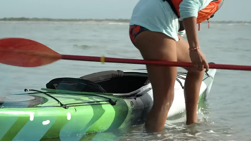 The Benefits Of Using A Short Kayak As Opposed To A Long Kayak