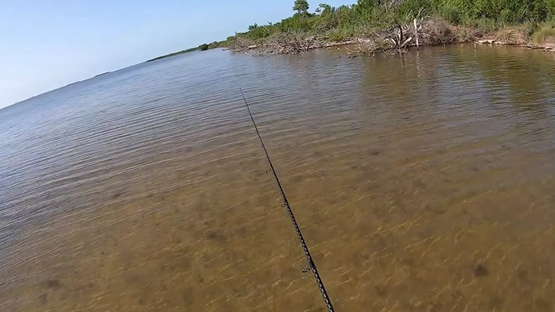 What Length Rod Is Best for Kayak Fishing FI