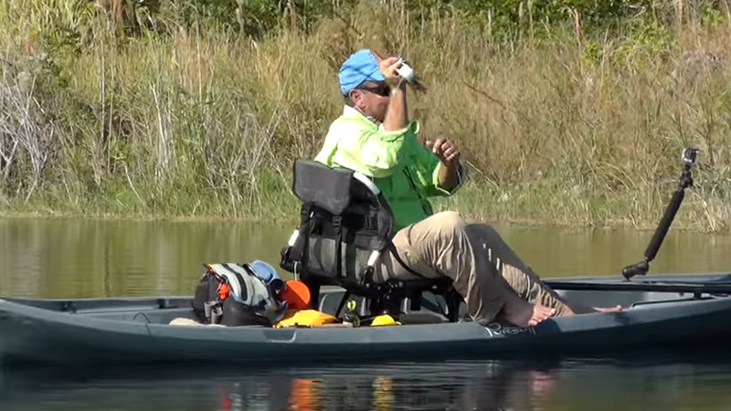 What is the Most Stable Fishing Kayak Fi