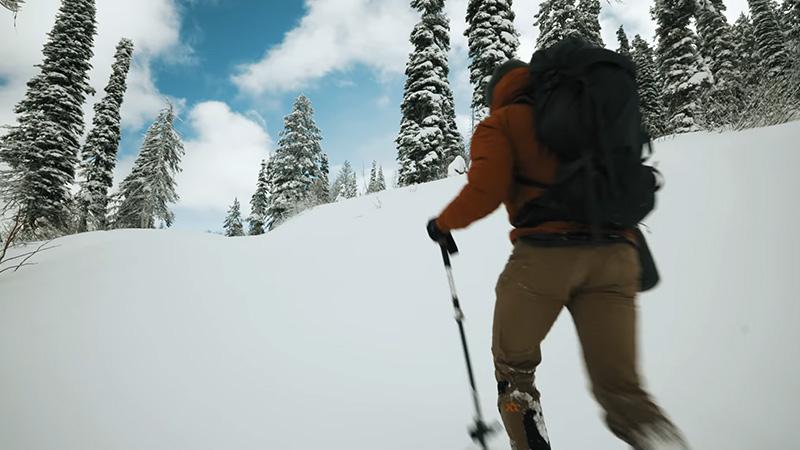 Pack Multi-Purpose Items