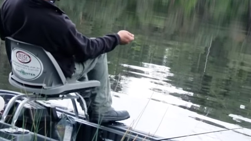 Hunters Who Use Boats To Hunt