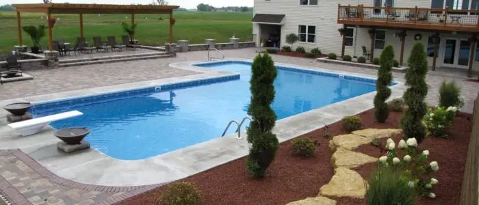 Poolscaping Outdoor Innovations