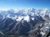 Xinjiang Tianshan natural World Heritage site in China. Photo by IUCN/Pierre Galland