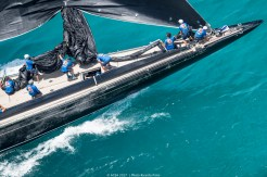 Bermuda (BDA) - 35th America's Cup Bermuda 2017 - 35th America's Cup Match Presented by Louis Vuitton - J Class exhibition