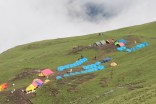 Mass Trekking Himalaya