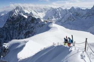 Photo courtesy of Chamonix-Mont-Blanc Municipalities