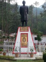 India's first Prime Minster promoted early mountaineers