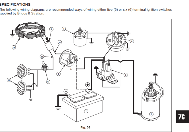 Murray Lawn Mower Wiring Diagram The Wiring – Murray Riding Mower Wiring Diagram