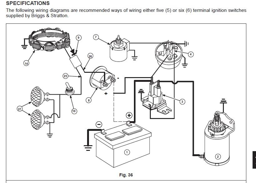 full 2772 21634 bs_wiring_5_terminal_ignition hot rod wiring diagram download basic chevy alternator wiring briggs and stratton ignition switch wiring diagram at bakdesigns.co