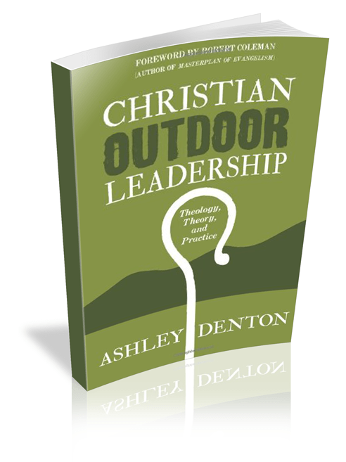 christian outdoor leadership book