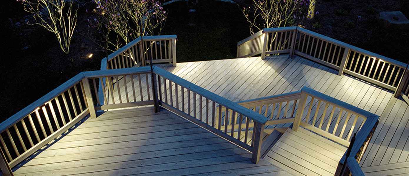 low voltage outdoor lighting raleigh nc