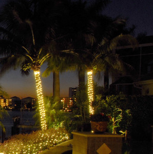 commercial lighting outdoor lighting