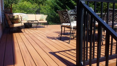 Outdoor Living Spaces | Custom Decks & Patios | Eastside & Greater Seattle