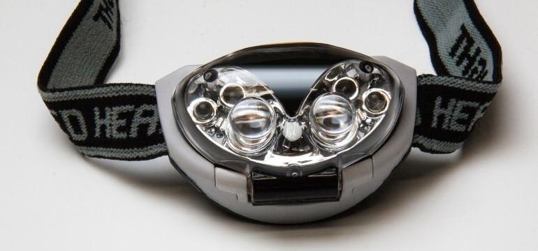 stirnlampe-gewicht