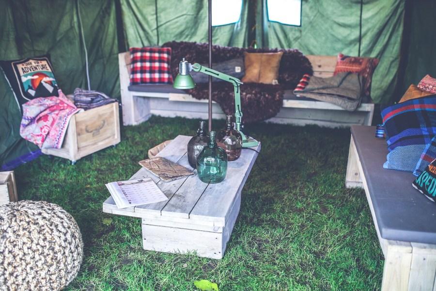 Camping Matratze im Vergleich