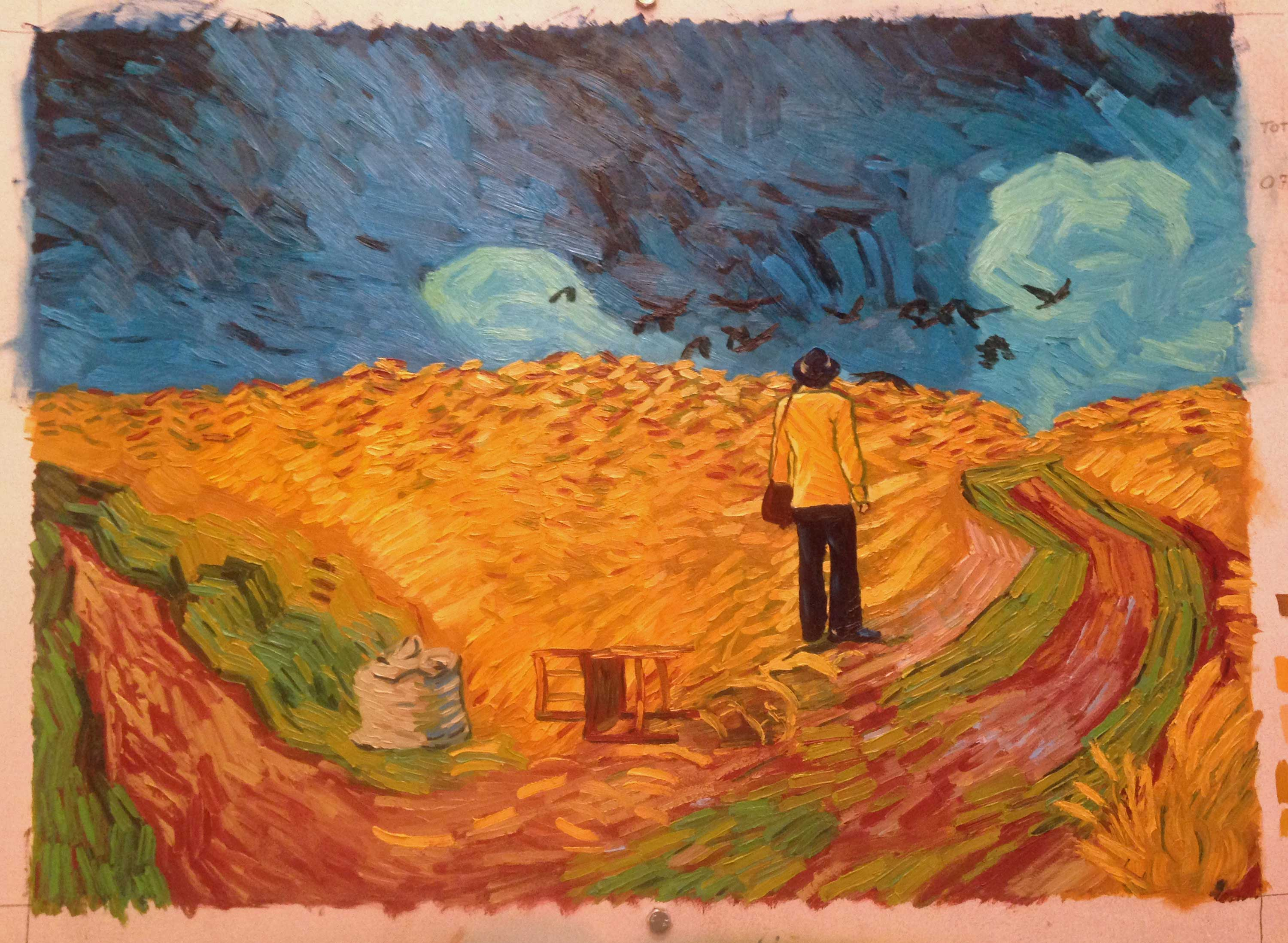 Loving Vincent 10 Things I Learned From Van Gogh