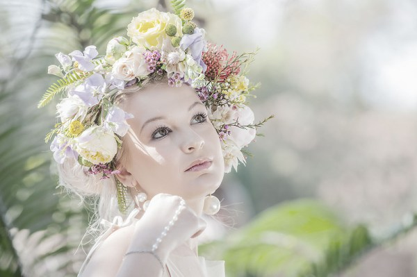 Tips on High Key Photography | Learn how to Create High ...