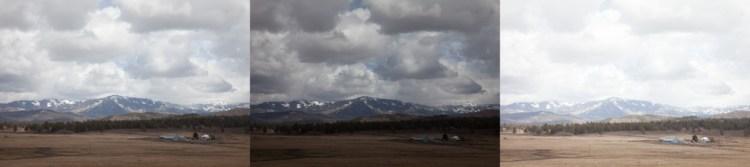 Colorado-Bracketed