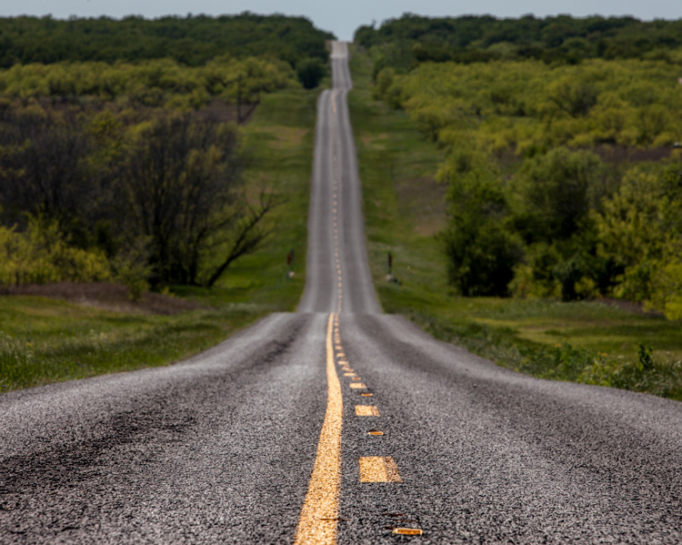 Gratuitous road picture that has no relationship to this article whatsoever - no exposure scenarios presented.