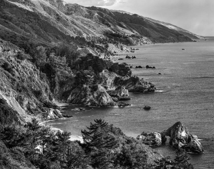 Photo Make While Chimping Away - Big Sur