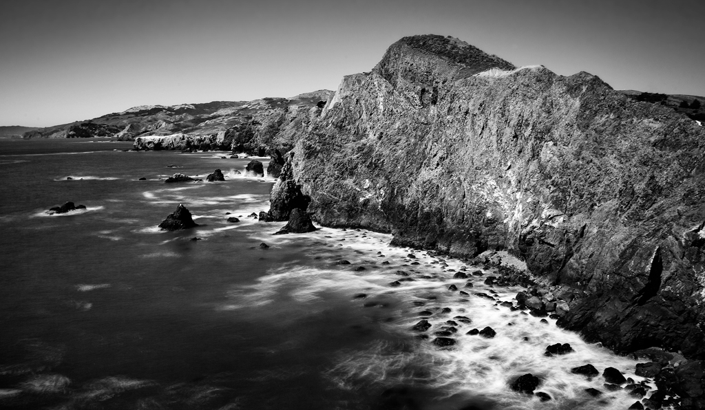 Is Full Frame Worth It: Title Photo of Marin Headlands
