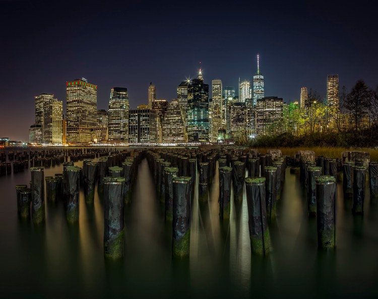 Brooklyn Bridge Park 2016-12-19