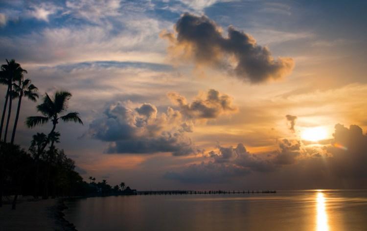 Cheeca-Sunrise