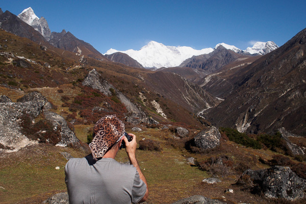 Nepal, Trekking, Everest, Kathmandu, Photo Workshop