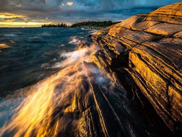 Franklin Island Photography Workshop: Aug 2019