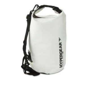 Hypergear Adventure Dry Bag 40L pearl white