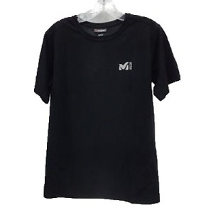 Millet Alpi TS SS M black