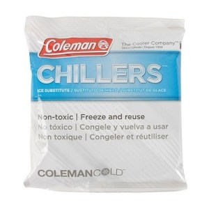 Coleman Chillers Soft Ice Substitute L