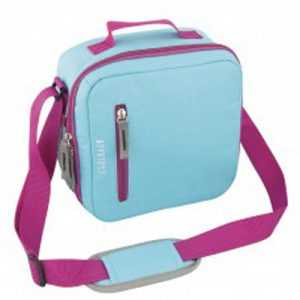 Coleman Coolbag 5 Soft Cooler aqua