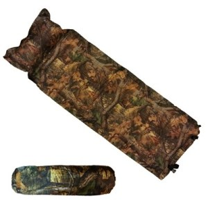 ODP 0130 Carrymat with Pillow camouflage