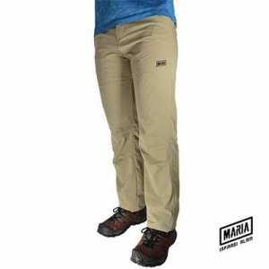 Maria ODP 0218 Irau Trail Pants 32 khaki