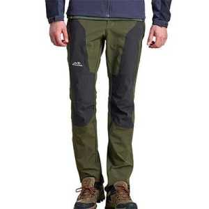 Tectop ODP 0271 Hiking Pants XL military green
