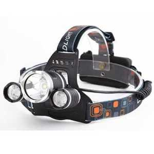 ODP 0227 Rechargeable High Power Headlamp