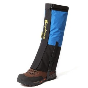 Chanodug ODP 0070 FX-8349 Gaiters blue