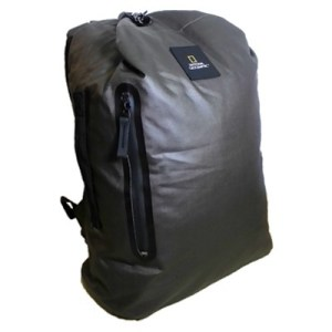 National Geographic Storm Zone Backpack khaki