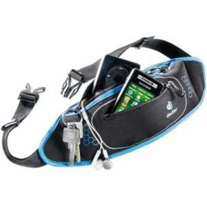 Deuter Neo Belt II black-coolblue