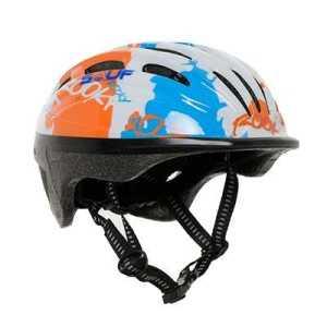 Sauf ODP 0302 Helly Helmet Orange M