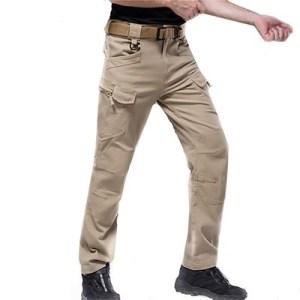 ODP 0328 IX7 Tactical Pants S khaki