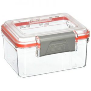 Coleman Watertight Container - Medium